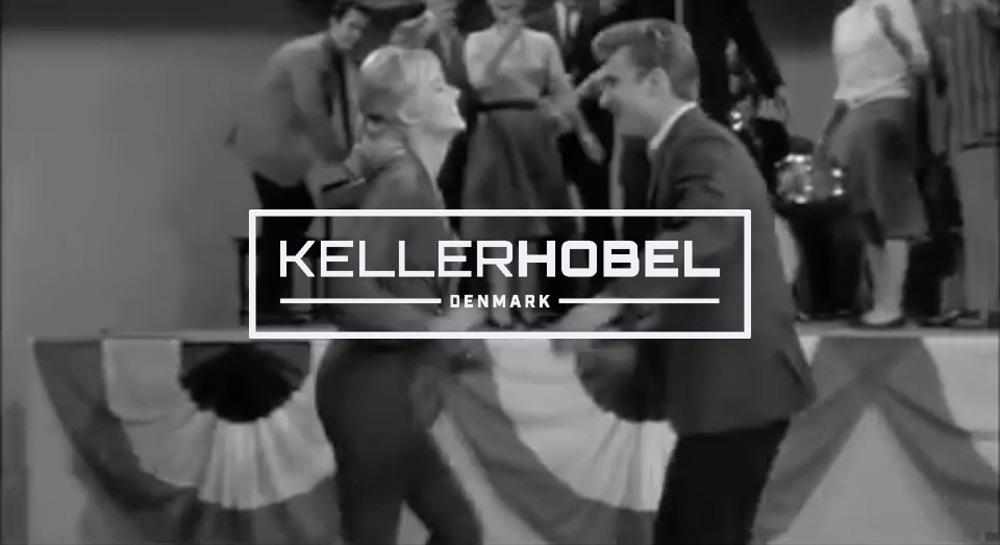 Kellerhobel Video